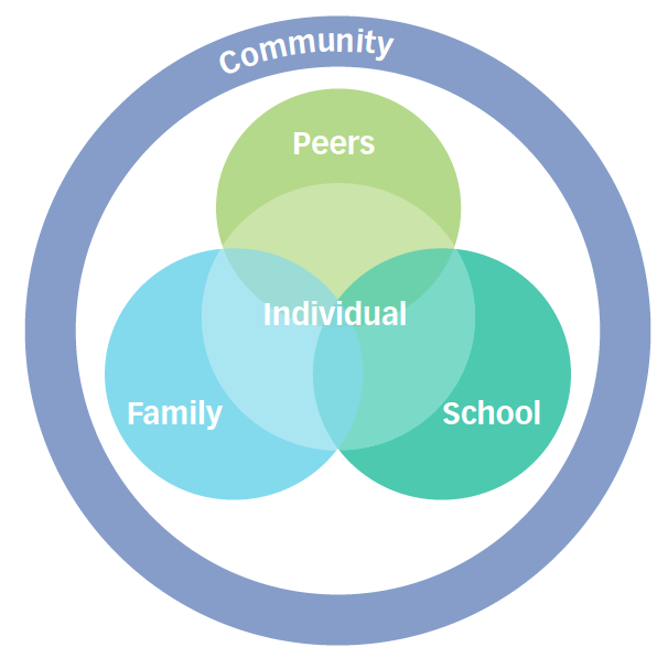 Ecological Model of Health